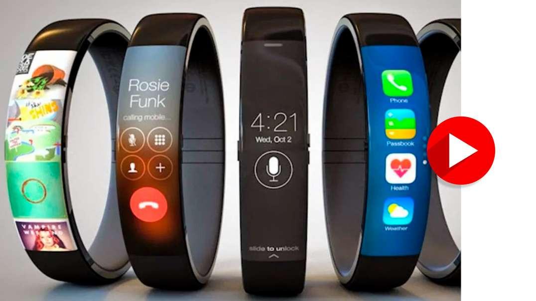 Xiaomi Mi Band 5 - с NFC и Google Pay