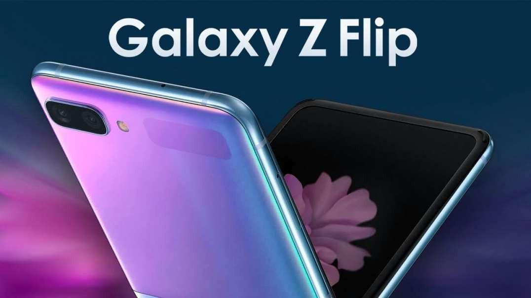 Samsung Galaxy Z Flip – ГОТОВЬТЕ ваши ДЕНЬГИ
